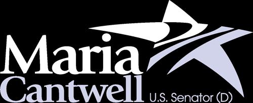 Maria Cantwell, U.S. Senator